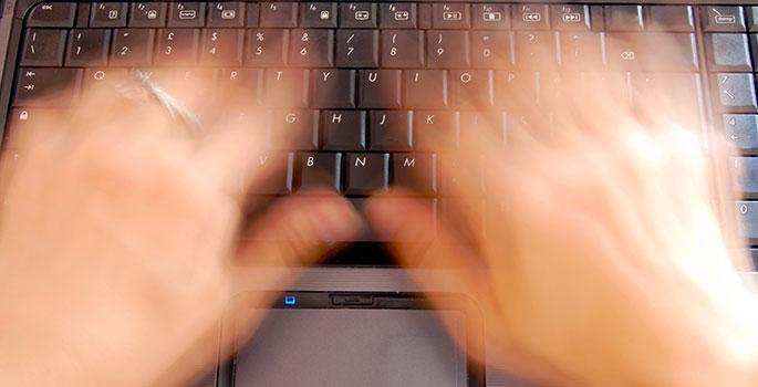 mobile-slider-typing