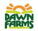 Dawn Farms logo graphic