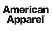 Logo of American Apparel